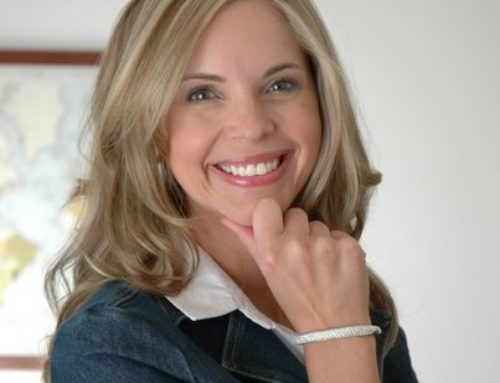 Transparency in Dynamic Leadership – Rachel Lutowsky