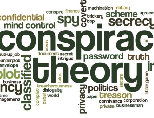 Due Diligence:  Conspiracy Theory vs. Corporate Counterintelligence
