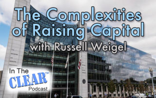 In The Clear 60 | Raising Capital