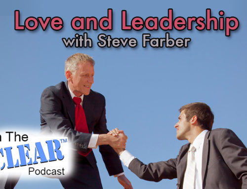 Love and Leadership with Steve Farber
