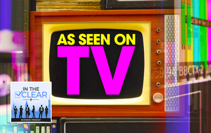 ITC - As Seen on TV3