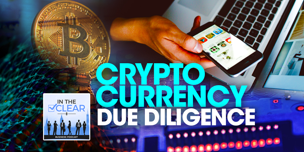 ITC – Cryptocurrency Due Diligence