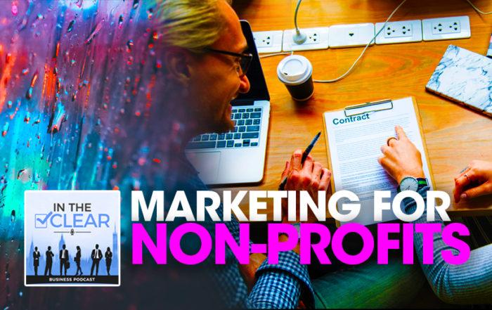 ITC - Marketing for Non-Profits