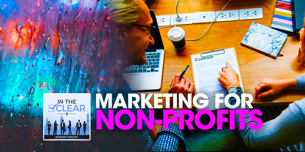 ITC – Marketing for Non-Profits