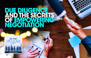 ITC - Due Diligence and the Secrets of Empowering Negotiation