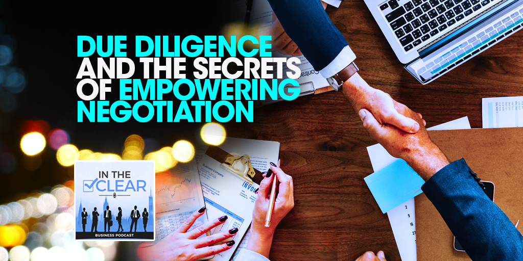 ITC – Due Diligence and the Secrets of Empowering Negotiation