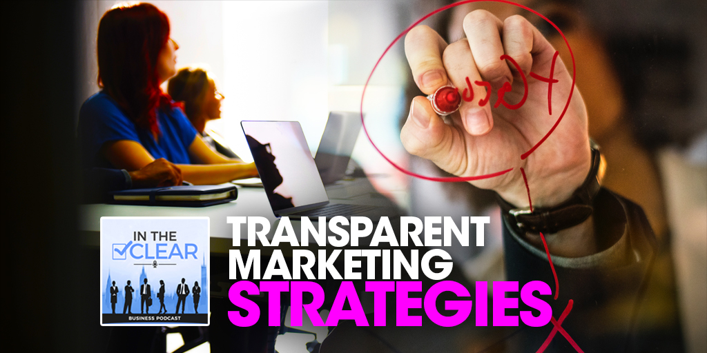 ITC – Transparent Marketing Strategies